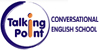 TALKING POINT CONVERSATIONAL ENGLISH SCHOOL