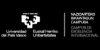 Escuela universitaria de estudios empresariales de Bilbao - EHU