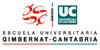 Escuela Universitaria de Fisioterapia Gimbernat-Cantabria