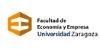Facultad de Economía y empresa (Unizar)