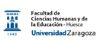 Facultad de Ciencias Humanas y de la Educación . Campus de Huesca (Unizar)