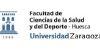 Facultad de Ciencias de la Salud y del Deporte de Huesca (Unizar)