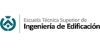 Escuela técnica superior de ingeniería de edificación