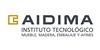 INSTITUTO TECNOLÓGICO DEL MUEBLE, MADERA, EMBALAJE Y AFINES (AIDIMA)