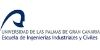 Escuela de Ingenierías Industriales y Civiles de la Universidad de Las Palmas de Gran Canaria (ULPGC