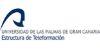 Estructura Teleformación (ULPGC)