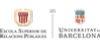 Escola Superior de Relacions Públiques de la Universitat de Barcelona (UB)