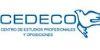 CEDECO. Centro de Estudios Profesionales