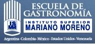ESCUELA DE GASTRONOMIA - INSTITUTO SUPERIOR MARIANO MORENO