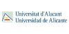 Universidad de Alicante en Arte y humanidades (UA)