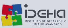 IDEHA Instituto de Desarrollo Humano Avanzado