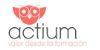 Actium Formación