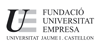La Fundación Universitat Jaume I-Empresa (FUE-UJI)