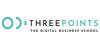 Three Points The Digital Business School