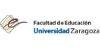 Facultad de Educación - Universidad de Zaragoza