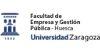 Facultad de Empresa y Gestión Pública. Campus de Huesca (Unizar)