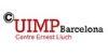 Consorci Universitat Internacional Menéndez Pelayo de Barcelona (CUIMPB)- Centre Ernest Lluch
