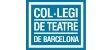 Col·legi de Teatre de Barcelona - Colegio de Teatro de Barcelona