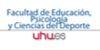 Facultad de Ciencias de la Educación (UHU)