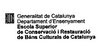 Escola Superior de Conservació i Restauració de Béns Culturals de Catalunya