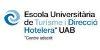 Escuela Universitaria de Turismo y Dirección Hotelera (UAB)