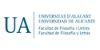 Facultad de Filosofía y Letras (UA)