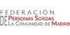 Federación de Sordos de la Comunidad de Madrid
