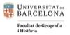 Facultat de Geografia i Història (UB)