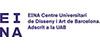 Eina, Escuela de Diseño y Arte (UAB)