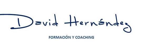 David Hernández Formación y Coaching