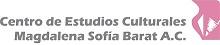 Centro de Estudios Culturales Magdalena Sofía Barat