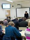 Más trabajo y de más calidad para titulados de universidades privadas y con buen nivel de inglés