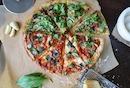 Quando la pizza diventa cucina d'autore