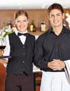 Buenas perspectivas laborales en el sector del comercio y la hostelería