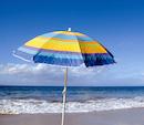 Orientarsi sotto l'ombrellone
