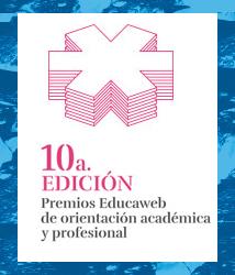 Aumenta en más de un 60% el número de proyectos presentados a los Premios Educaweb 2017