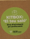 Coneix el Kitbox, la caixa de recursos d'orientació d'Educaweb