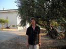 Lavorare a contatto con la natura e i suoi prodotti. Intervista a Silvia di Vincenzo, proprietaria dell'azienda agricola Mandranova.