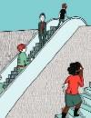 La igualdad de género en educación y empleo se hace cuesta arriba