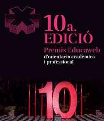 Educaweb celebra con éxito la 10ª edición de los Premios Educaweb