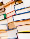 Siete libros para motivarte a transformar la educación