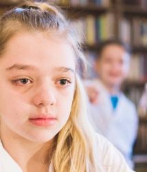 Formacion Para Evitar El Bullying Educaweb Com