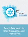 Presenta el teu projecte d'orientació acadèmica i professional als Premis Educaweb 2019!