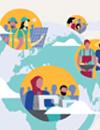 El 70 % del empleo mundial procede de las pymes y los autónomos