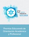 La 12ª edición de los Premios Educaweb saca a escena los retos de la orientación
