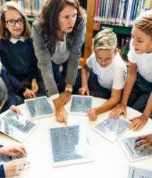 10 buenas prácticas para innovar en el aula