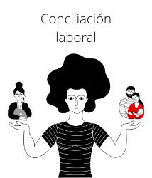 La jornada laboral intensiva y el teletrabajo, las medidas más demandadas para conciliar