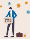 Los trabajos con menos riesgo de desempleo por el COVID-19