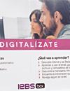 Digitalízate, una iniciativa de IEBS para introducir a las familias en el mundo de la educación online