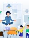 Inteligencia emocional, clave para reducir el estrés docente ante la pandemia